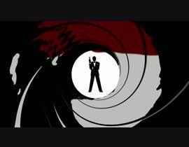 #2 for James Bond Intro - Video by ishmamrayan14