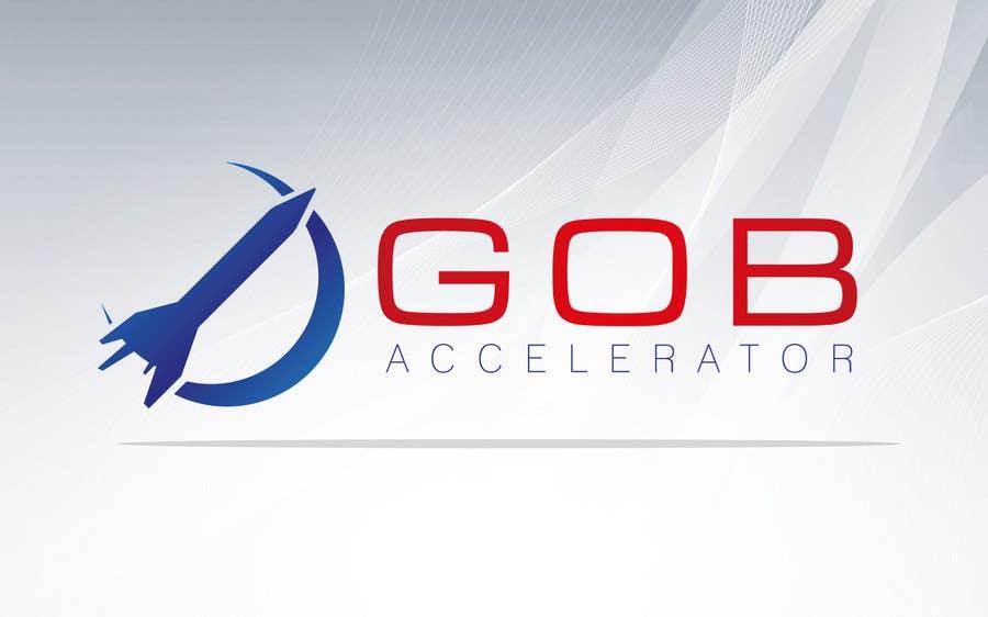 Konkurrenceindlæg #                                        43                                      for                                         Logo Design for Accelerator