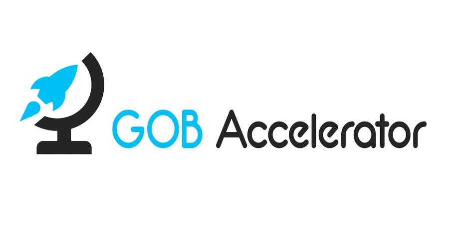Konkurrenceindlæg #                                        36                                      for                                         Logo Design for Accelerator