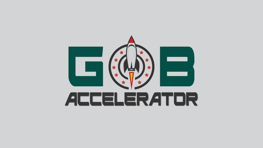Konkurrenceindlæg #                                        12                                      for                                         Logo Design for Accelerator