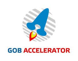 #40 for Logo Design for Accelerator af ccakir