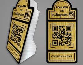 #235 untuk NEW Product Design for QR-Code Scanner oleh biswajitgiri