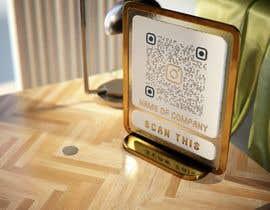 #14 untuk NEW Product Design for QR-Code Scanner oleh abdelali2013