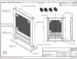 #27 untuk NEW Product Design for QR-Code Scanner oleh bulamyan
