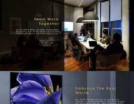 nº 70 pour Website Design and Creation par inyongnation