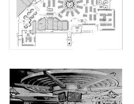 #10 for Casino Floor Plan and concept design af Annamalai15
