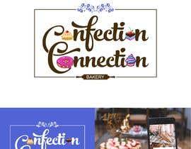 Nro 45 kilpailuun Create a bakery logo käyttäjältä jakiamishu31022