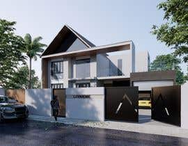 #4 for create a facade for a house in tropical style  - 03/08/2021 02:12 EDT af thanhphukts