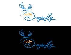 #45 for Logo - simple Dragonfly cafe af sizamonika21