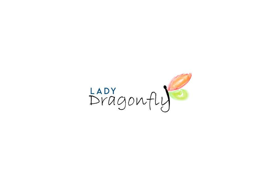 Proposition n°                                        58                                      du concours                                         Logo - simple Dragonfly cafe