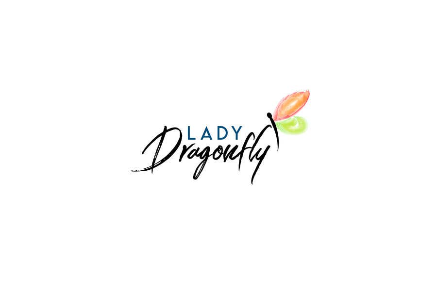 Proposition n°                                        59                                      du concours                                         Logo - simple Dragonfly cafe