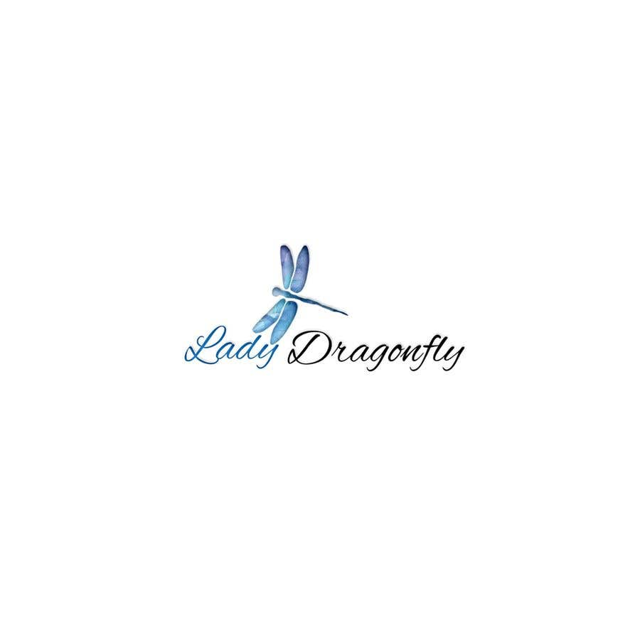 Proposition n°                                        15                                      du concours                                         Logo - simple Dragonfly cafe