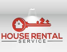 #183 for A logo for a house rental service af sufia13245