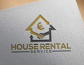 #169 for A logo for a house rental service af nazmabegum0147