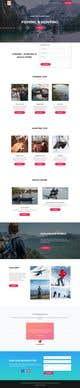 Миниатюра конкурсной заявки №                                                116                                              для                                                 Website redesign