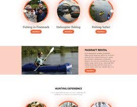 #109 for Website redesign by Sultan591960