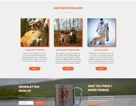 #103 for Website redesign by dybarra