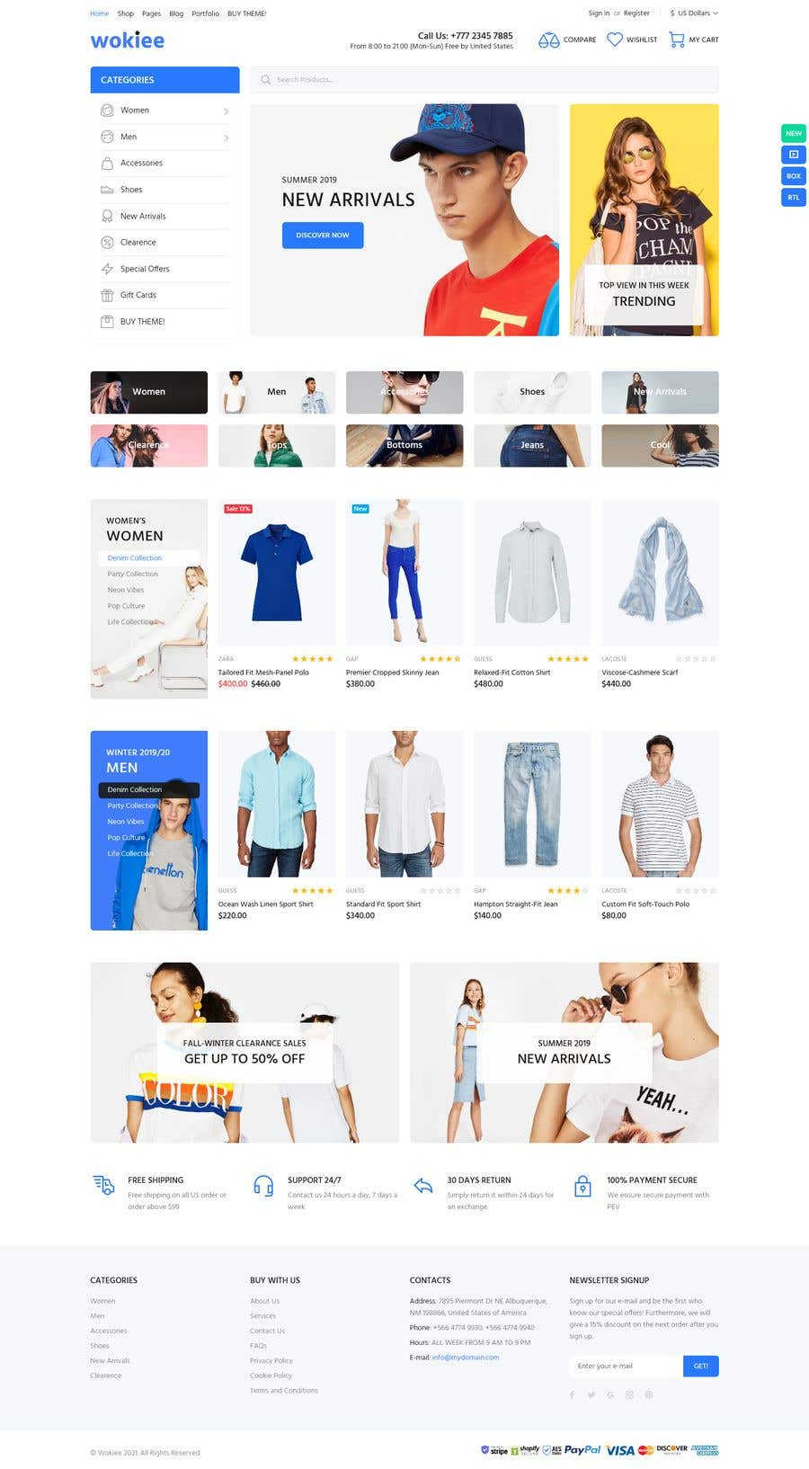 Penyertaan Peraduan #                                        15                                      untuk                                         Create a website (online store e-Commerce) ***NO WORDPRESS ALLOWED***