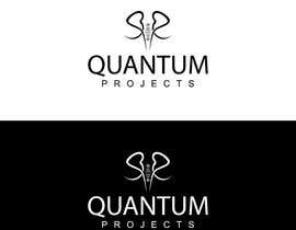 #8 for Logo for Quantum Projects af mdriaz788db