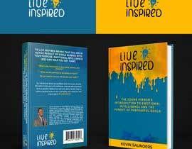 #111 untuk Book Cover Design - Live Inspired! oleh mdrahad114