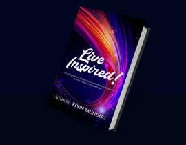 #28 untuk Book Cover Design - Live Inspired! oleh RohanaArts