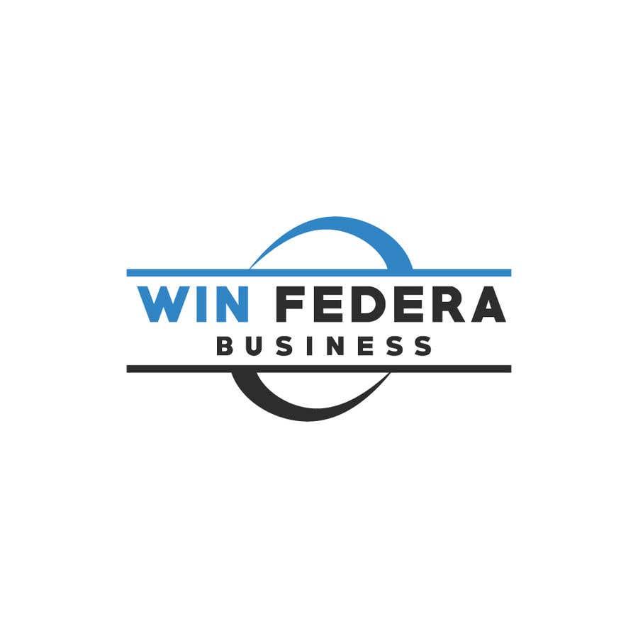 Penyertaan Peraduan #                                        387                                      untuk                                         Logo for Federal Contracting Consulting company
