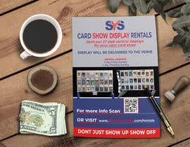 #213 for SYS Rental Flyer by RajuKhan564