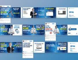 Nro 49 kilpailuun Build some social media assets. käyttäjältä msashometv