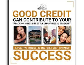 #47 for Content Creation for Credit Repair business af andryant