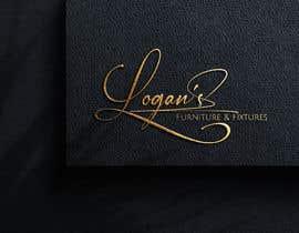 #152 for Logo design for luxury furniture store af izeeshanahmed