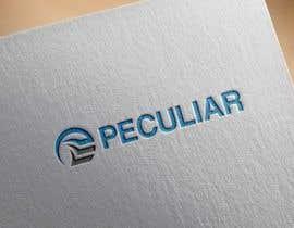 #33 cho Design a Logo for Peculiar bởi Superiots