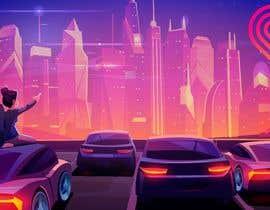 Nro 33 kilpailuun Create a 3D poster for a game käyttäjältä poudelsanskar8