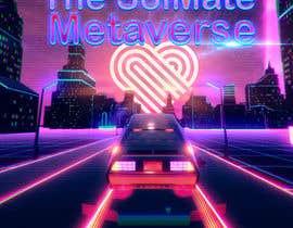 Nro 30 kilpailuun Create a 3D poster for a game käyttäjältä muhammadkabir149