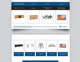 #99 untuk Create Furniture package brochure oleh mihossain247