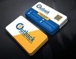 #190 for Business card design by alabirh13