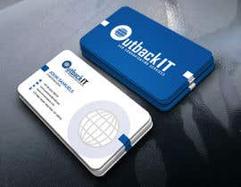 #194 for Business card design by sakibahmed33