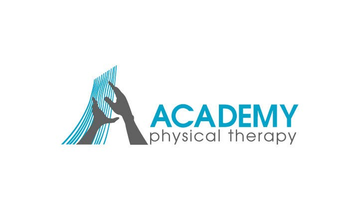 Konkurrenceindlæg #                                        38                                      for                                         Re-design/update a logo for a physical therapy practice