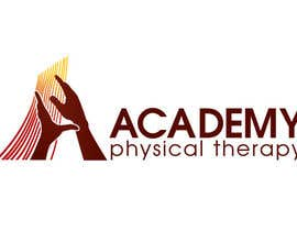#74 untuk Re-design/update a logo for a physical therapy practice oleh jaywdesign
