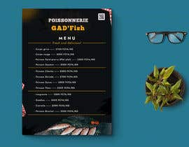#113 for Design a Fish shop Poster by graphichutbd
