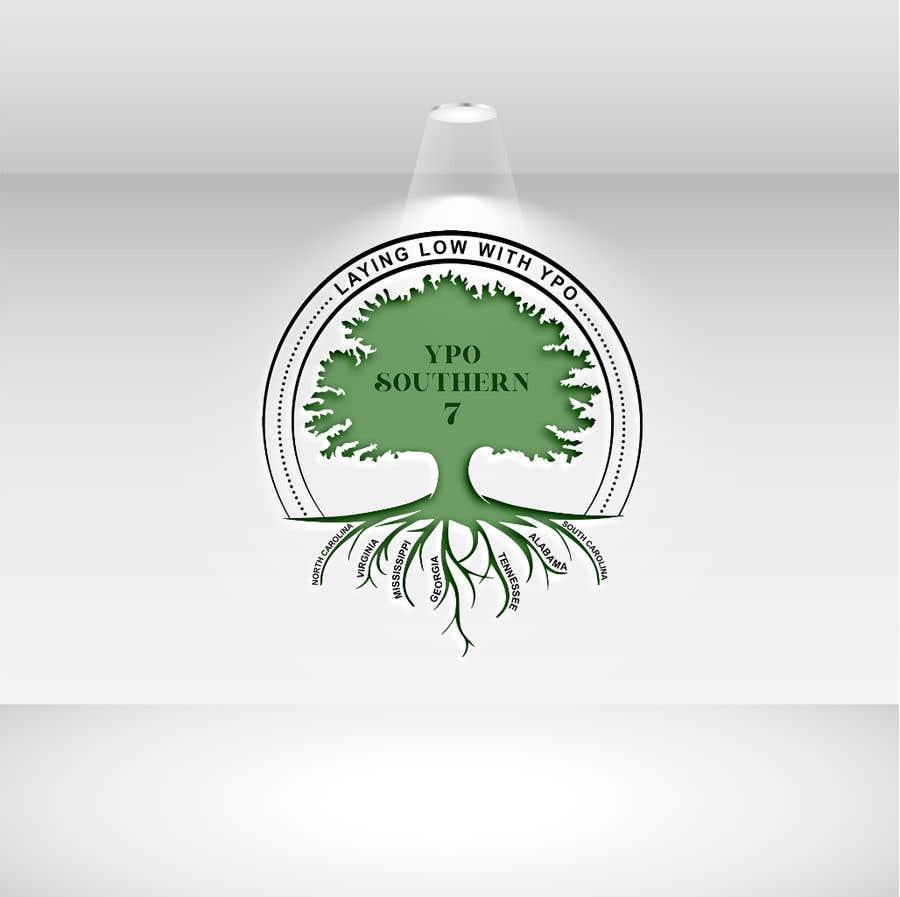 Konkurrenceindlæg #                                        269                                      for                                         YPO needs an event logo!