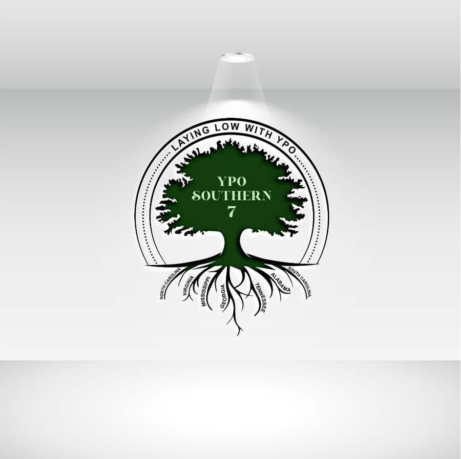 Konkurrenceindlæg #                                        270                                      for                                         YPO needs an event logo!