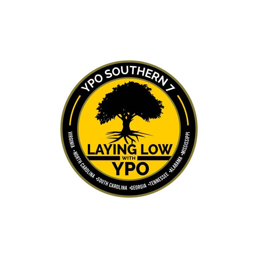 Konkurrenceindlæg #                                        24                                      for                                         YPO needs an event logo!
