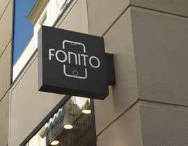 Nro 43 kilpailuun designa logo for a phone accessories online store käyttäjältä md0511