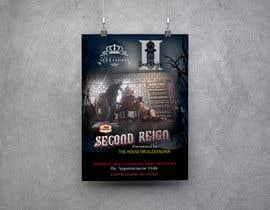 #31 для Movie Poster for Second Reign от AhasanBhuiyan