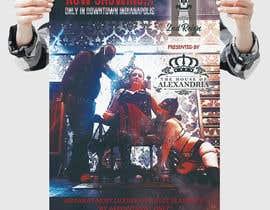 #32 для Movie Poster for Second Reign от ArtworkSimpson