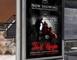 #25 для Movie Poster for Second Reign от cabralmikaela9
