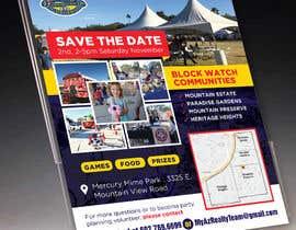 #24 for Flyer for Community Event af MDSUHAILK