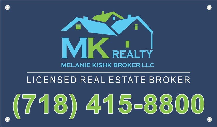 Contest Entry #                                        33                                      for                                         I need some Graphic Design for MK Realty