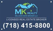 Graphic Design Contest Entry #34 for I need some Graphic Design for MK Realty