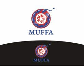 #38 for Redesign a Logo for Muffa LR by airbrusheskid